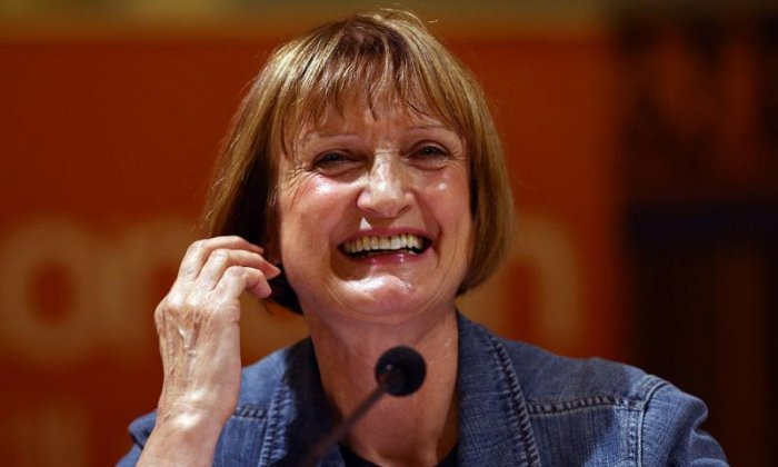 Exceptional courage of Tessa Jowell