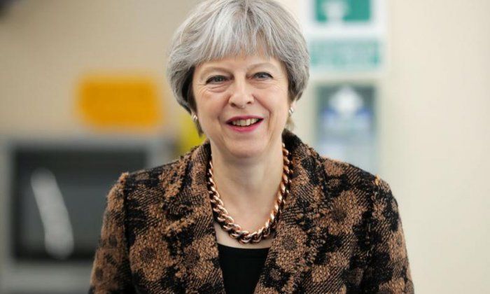 "Local elections: Theresa May not ""an electoral failure"", says pollster"