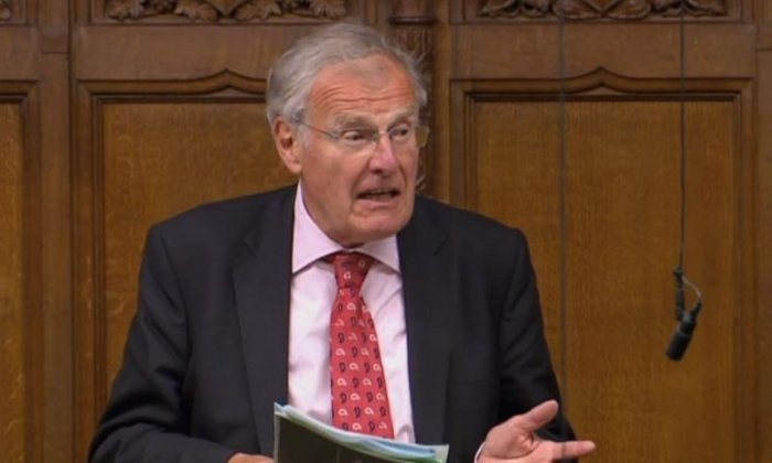 Tory MP derails Government backed plans to criminalise upskirting