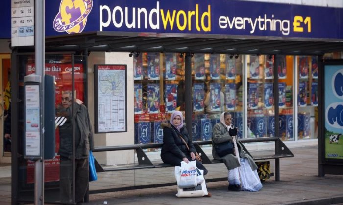 Poundworld redundancies announced as company struggles to find buyer