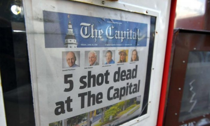 From across the pond: Don't use the Maryland shooting to make a political statement