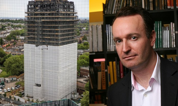 Exclusive: London Review of Books used quotes without consent in Grenfell article, interviewee claims