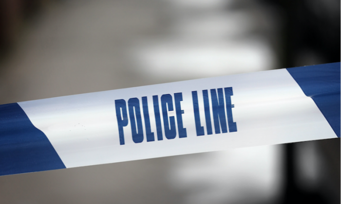 The 16-year-old male was arrested at his home in Wolverhampton on Wednesday (Stock image)