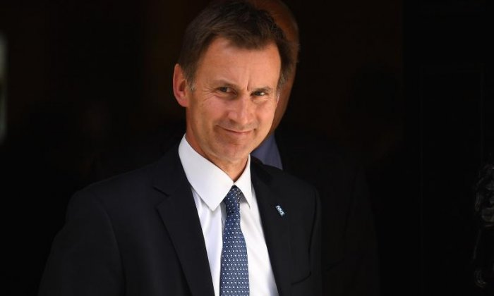 A no-deal Brexit would damage British relations with Europe for a generation, warns Hunt