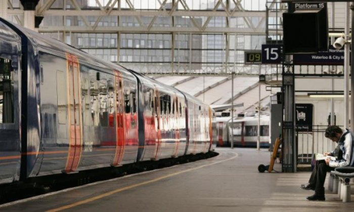 South West trains could be disrupted by the walk outs