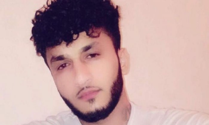 Khalid Safi was stabbed to death in North Acton