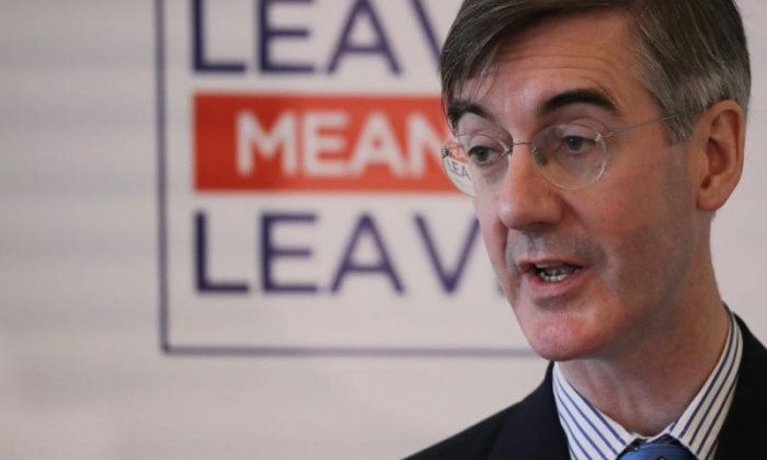 Jacob Rees-Mogg: A no-deal Brexit 'is nothing to be fearful about'