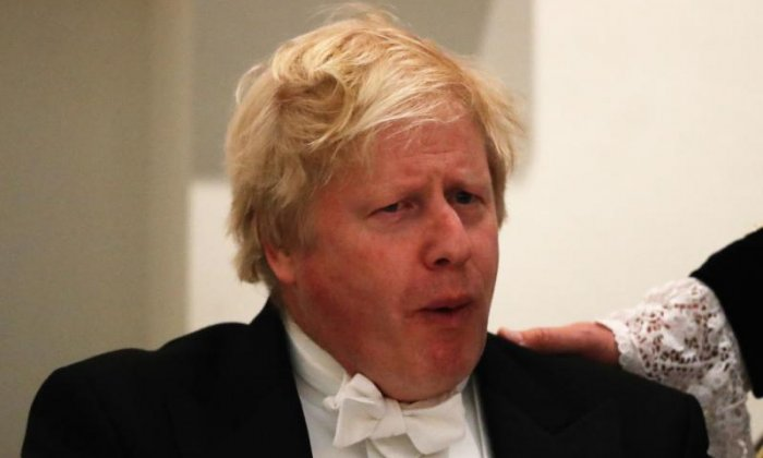 David Lammy: Boris Johnson 'a pound-shop Donald Trump' for burqa comments