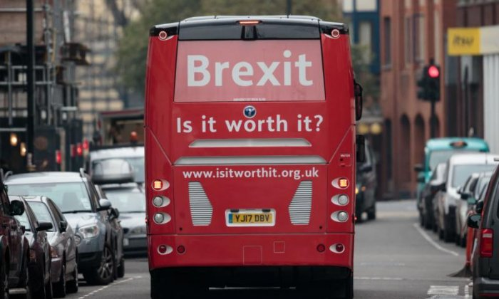 Polls show shift in opinion over Brexit - is a second referendum on the cards?