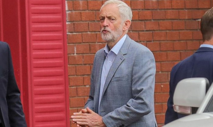 Westminster Whispers: Anti-Semitism saga could overshadow Labour conference