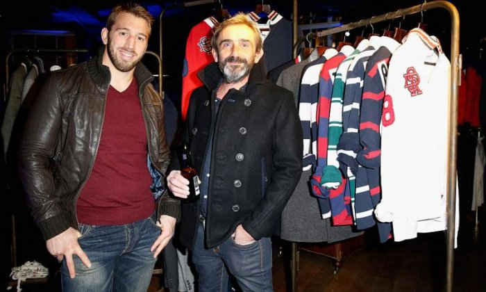Founder of Superdry donates £1m to People's Vote campaign