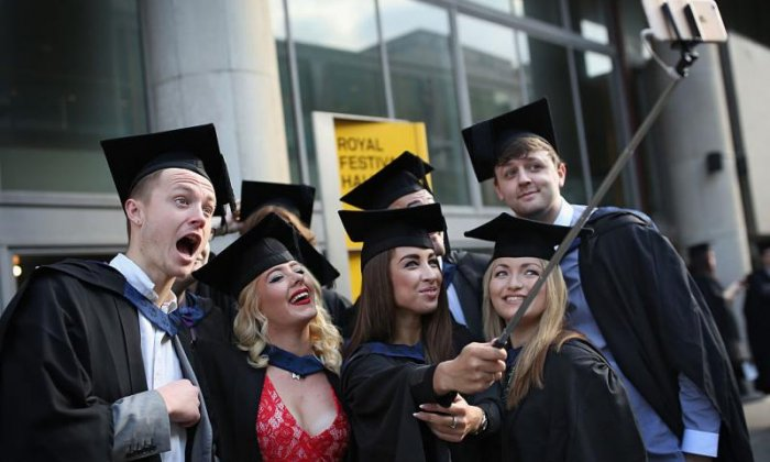 A-level results: Poll shows fewer students think university is important