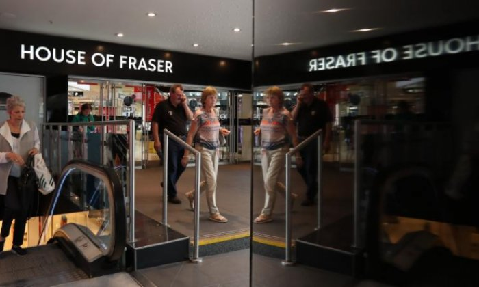 House of Fraser stores to close as new owner blames 'greedy landlords'