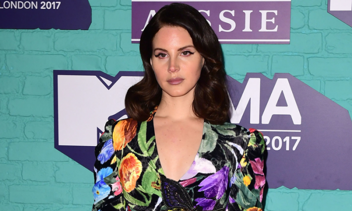 Lana Del Rey urged to cancel show in Israel by Palestinian boycott groups