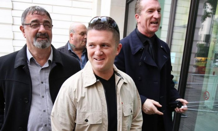 Tommy Robinson: What is contempt of court, was his free speech threatened, and has he committed other crimes?