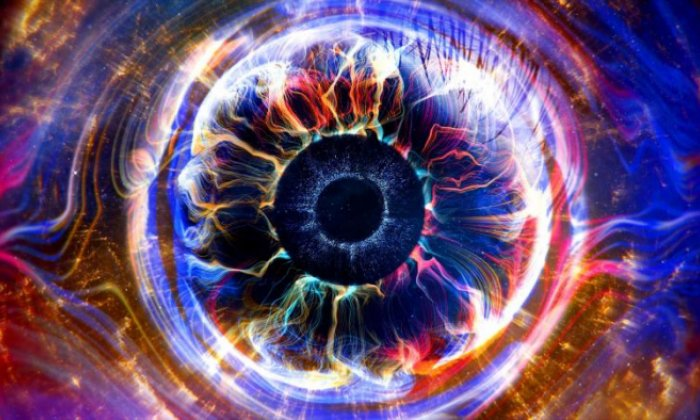 Big Brother 2018 eye logo