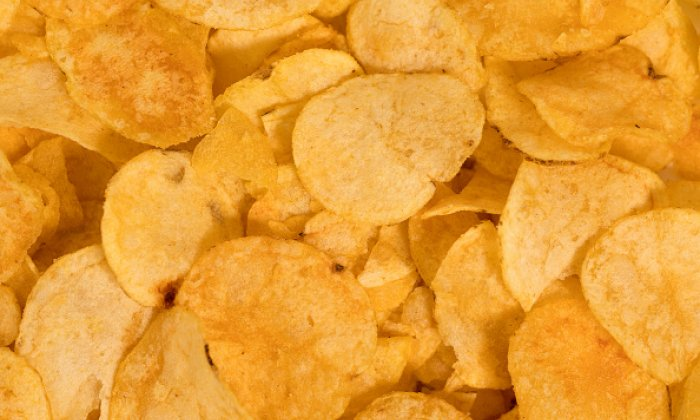 Royal Mail begs customers not to post CRISP PACKETS back to Walkers