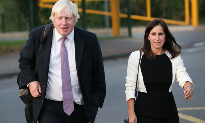 A divorced Boris Johnson as Prime Minister would be like 'Celebrity Big Brother in 10 Downing Street', says Conservative Woman co-editor