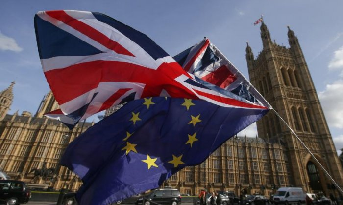 Best for Britain launch campaign supporting a vote on the final Brexit deal
