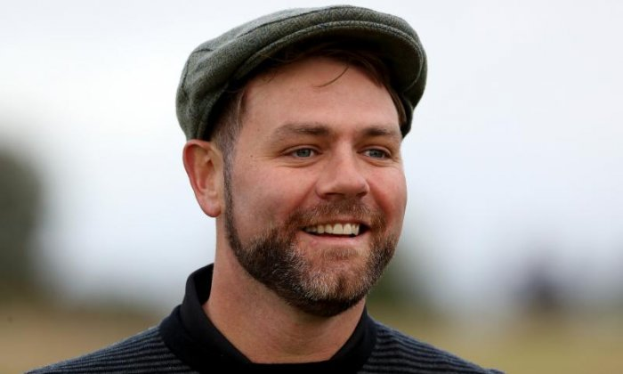 Brian McFadden: 'I have a strong feeling we might see a united Ireland' after Brexit