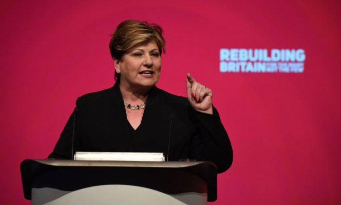 Emily Thornberry: If we want to get rid of fascism, we must start with our own party