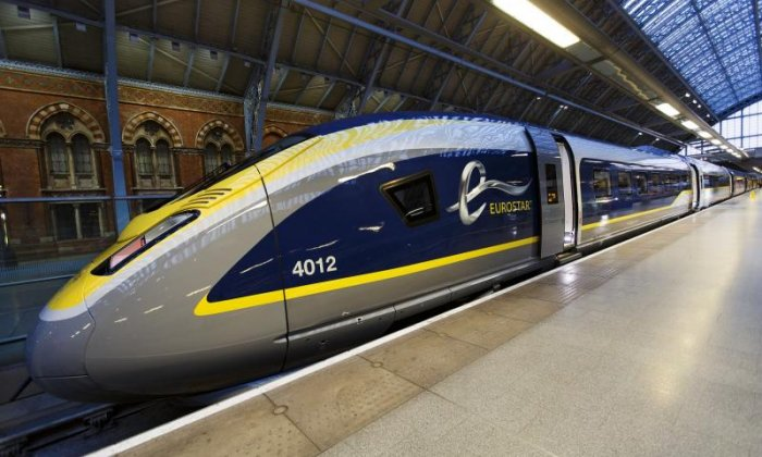 France could turn back Eurostar trains following no-deal Brexit