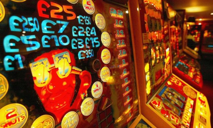 My family was destroyed by gambling, warns campaigner