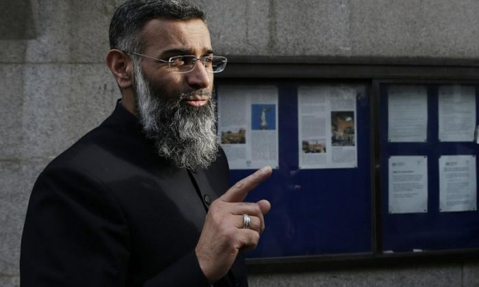 Former friend of Anjem Choudary: 'He was a lovely guy in the 80s'