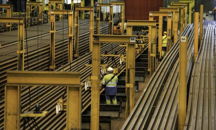 British Steel to slash 400 jobs