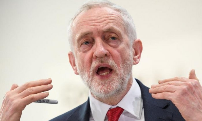 Jeremy Corbyn calls antisemitism allegations 'painful'