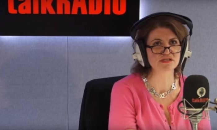 Laura Perrins: Hate crimes would 'inevitably be extended to include to misandry'