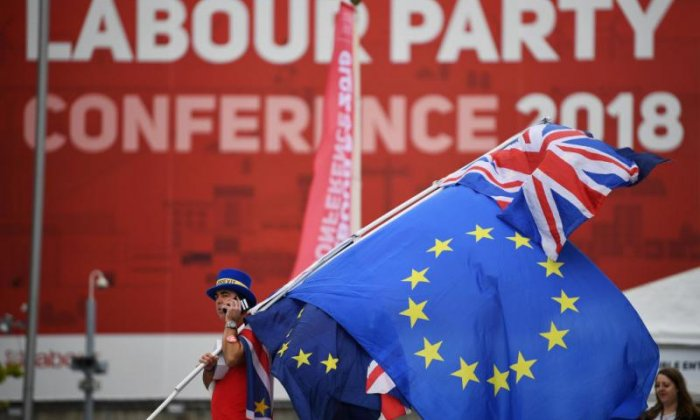 Labour Conference: What's Labour's position on Brexit and what new taxes are planned for homeowners?