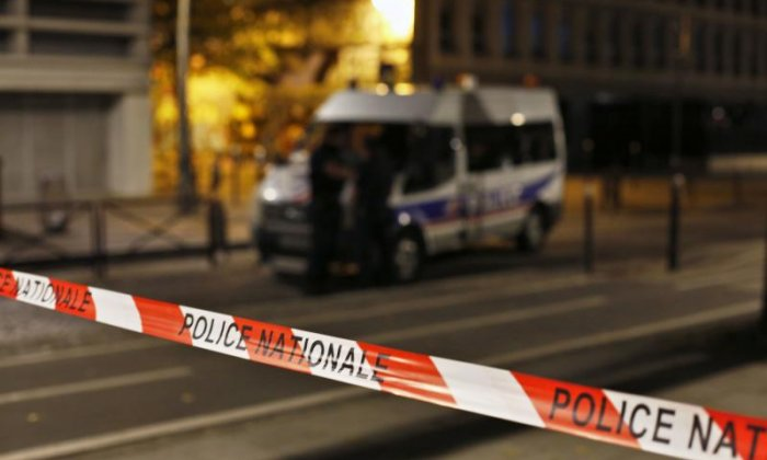 Two Britons injured in Paris knife attack