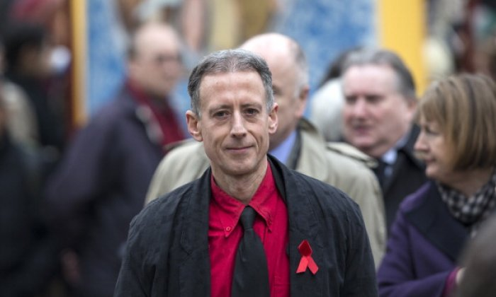 Peter Tatchell likens Lib Dems to the BNP for singing song about 'homophobic' election campaign