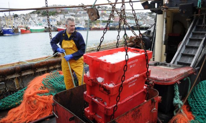 'Scallop wars': What will happen to UK fishing after Brexit?