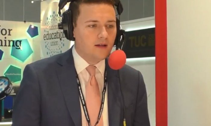 Wes Streeting: 'Brexit is going to look very different to what was promised - let people vote on the deal'