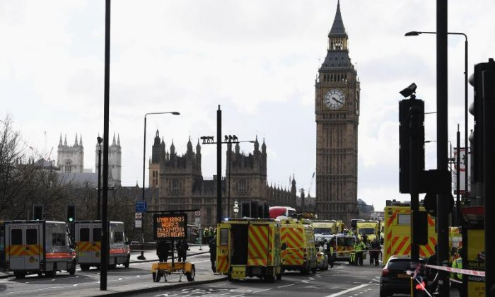 Westminster terror attack inquest due to begin