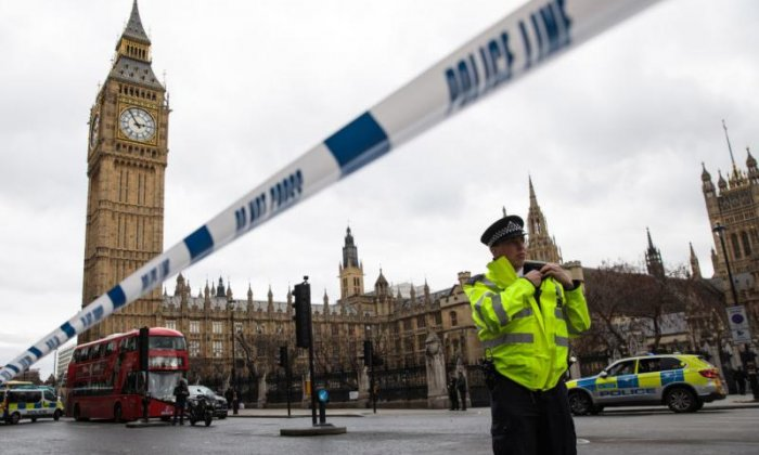 MI5 chose not to investigate Westminster attacker despite terror connections