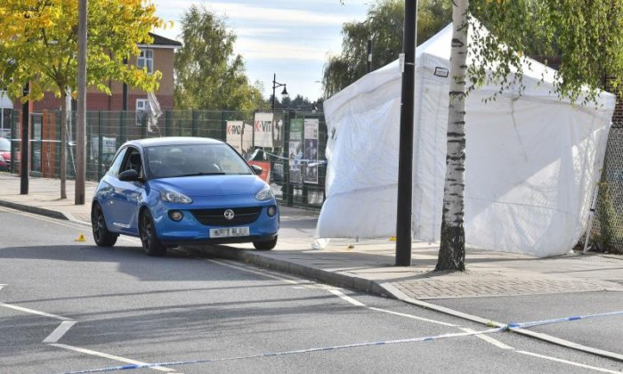 One dead and two more injured in London stabbing and shooting incidents