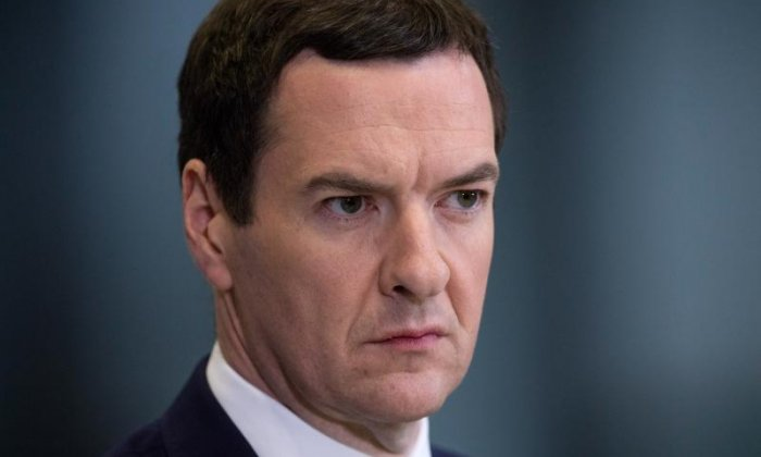 George Osborne: Bringing immigration into Brexit debate was 'lethal'