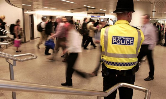 Former British Transport Police Officer about rising crime on railways: 'What financial price do you put on the safety of Britain?'