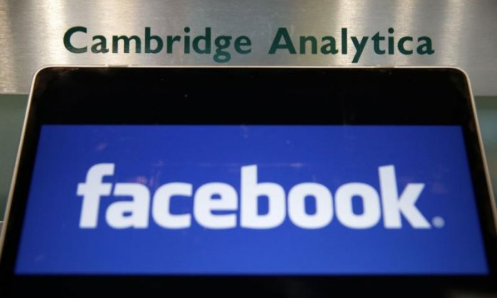 Facebook fined £500,000 over 'serious' breaches in data protection