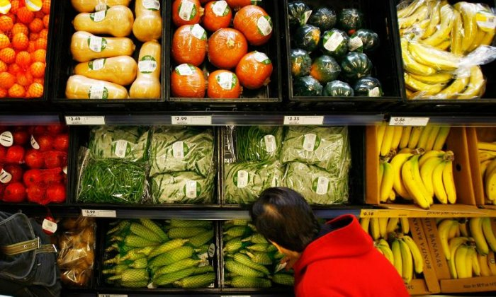 More than a million UK residents live in a 'food desert', says study