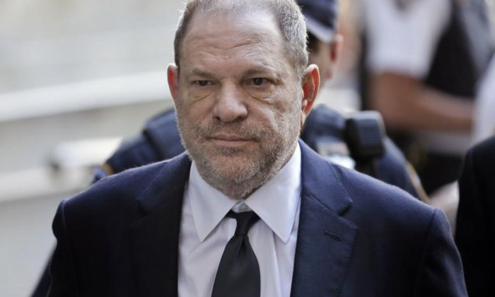 Harvey Weinstein to appear in court in attempt to get charges dropped