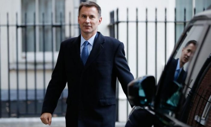 Jeremy Hunt warns there will be 'consequences' if Saudi journalist is dead