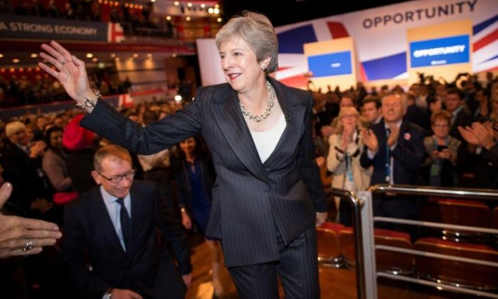 Even staunch Brexiteers admit Theresa May did well in her 'personal' speech