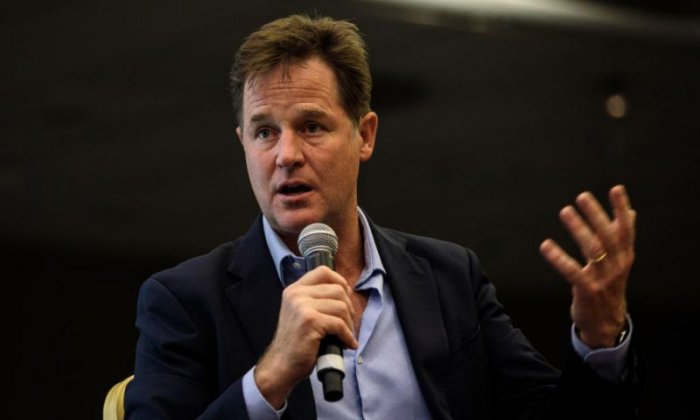 Facebook hires Nick Clegg as Head of Global Affairs
