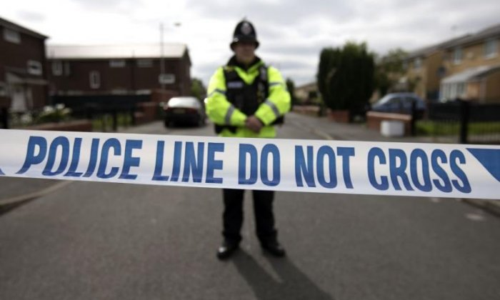 'Nearly a million' crimes not investigated by police, says research