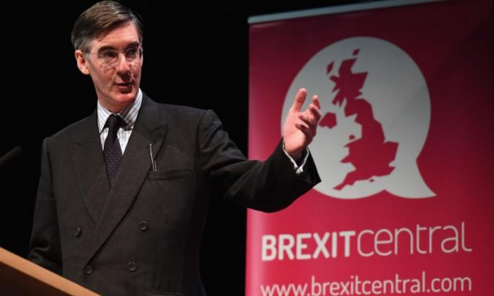 Jacob Rees-Mogg would demand 'best of three' if Remain won second referendum