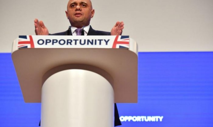 Sajid Javid: Concerns about immigration don't make people 'hostile'